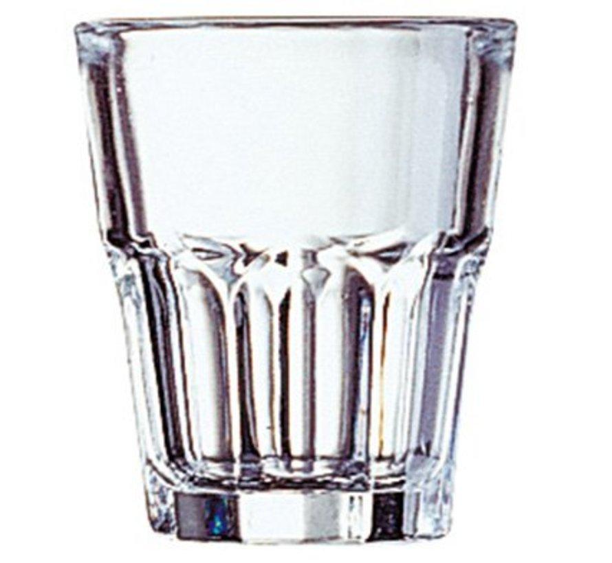 Granity Glas 4,5cl*** Set12