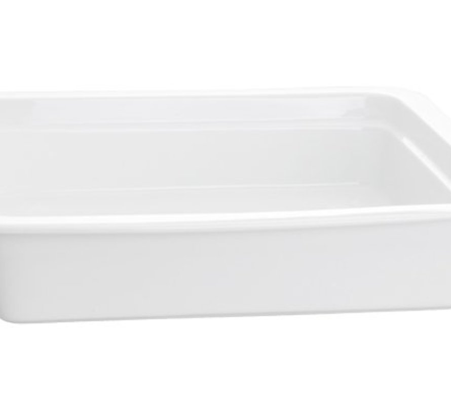 Gastronorm Schaal Gn1-2 26.5x32,5xh7cm
