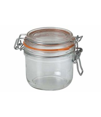 Le Parfait Super Conserveerpot 200ml D70mm Set6