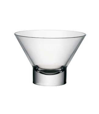 Bormioli Ypsilon - Eisbecher - 37,5 cl - Glas - (12er-Set)