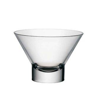 Bormioli Ypsilon - Ijscoupe - 37,5cl - Glas - (set van 12)