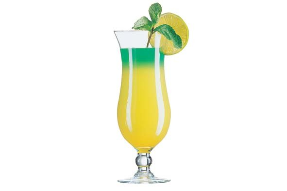 Arcoroc Hurricane Cocktailglas 44cl Set6