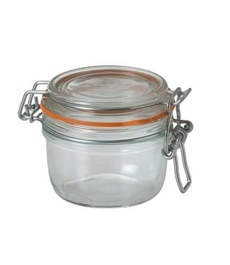 Le Parfait Super Preserving Jar 125ml D70mm Set6