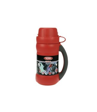 Thermos Premier Isoleerfles 0.5 L Roodd10xh24.5cm