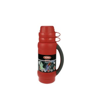 Thermos Premier Insulated Bottle 1l Redd11xh34cm