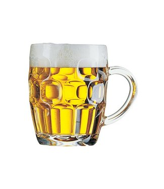 Arcoroc Bock Brit Beer glass 56cl ** set24