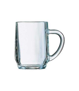 Arcoroc Bock Haworth - Beer Glasses - 28cl - (Set of 36)