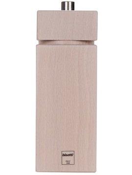 BISETTI Parma Zoutmolen 16,5cm Wit