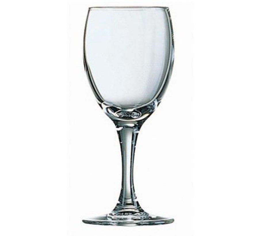 Elegance Wijnglas 31cl Set6 (set van 6)