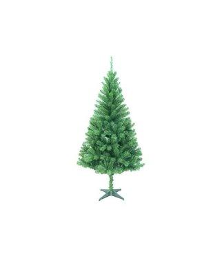 Cosy @ Home Boom Canadian Pine 150cm D81cm 320tronde Tippen - Plooitakken - Voet Pvc