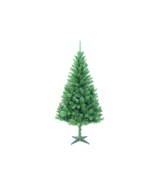 "Cosy @ Home Canadian Pine Tree 1,8m 480tips Dia96cmround Tips 2,5"" 0,07/0,07 Plastic Stand"