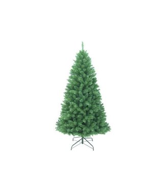 Cosy @ Home Tree Alaskan Fir Full D122cm 2,4m1380 Tips Hinged Branches Metal Stand