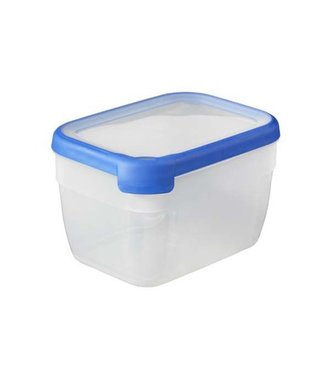 Curver Chef @ home - Food container - 2.4 Liter - Plastic - (set of 5)