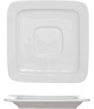 Cosy & Trendy Winston Saucer 11,5x11,5cm (set of 6)