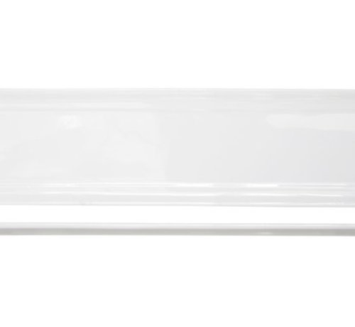 Cosy & Trendy Kara Plat Bord 9x36,3cm Rechthoekig (set van 6)