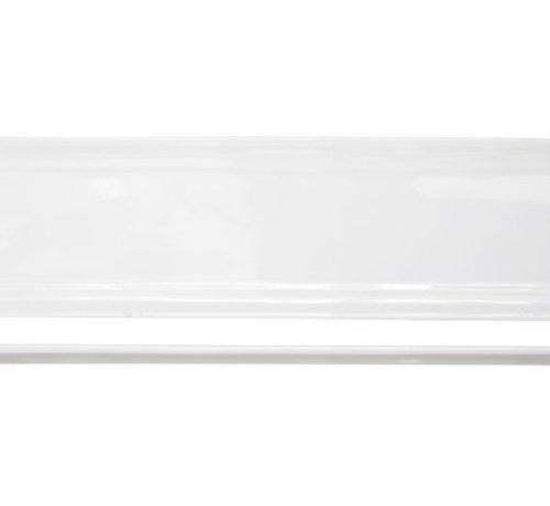 Cosy & Trendy Kara Teller 9x36,3cm Rechteckig (6er Set)