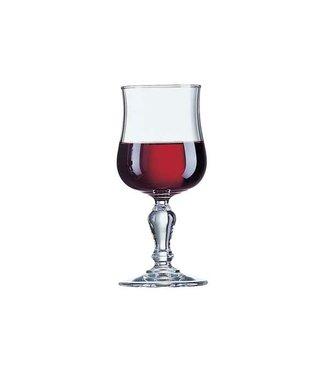 Arcoroc Normandie - Wijnglazen - 23cl - (Set van 12)