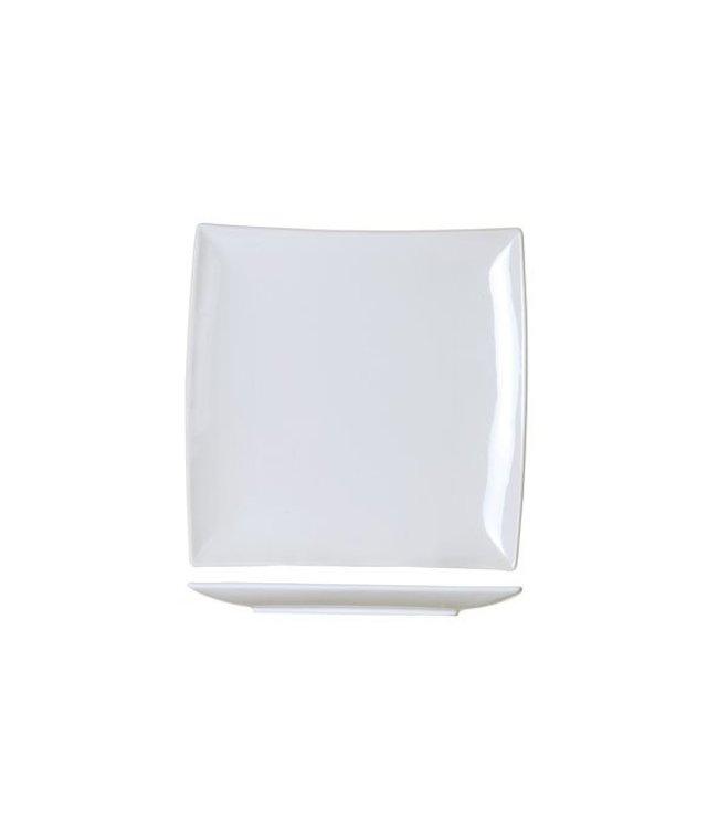 Cosy & Trendy Avantgarde - Dinerbord - 30,2x29,4xh2,5cm - Porselein - (Set van 6)