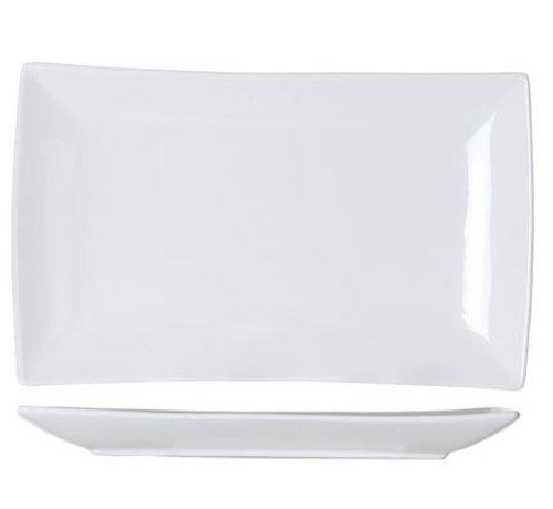 Cosy & Trendy Avantgarde Plat Bord 31,6x18,7xh2,7cm Nbc (set van 4)