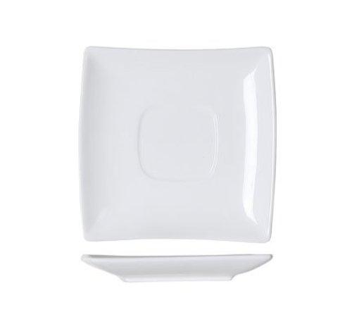 Cosy & Trendy Avantgarde Untertasse 13,5x13,5cm Nbc (6er Set)