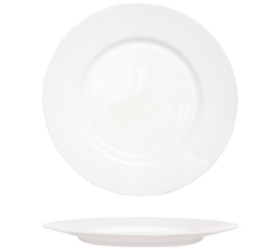 Every Day Dessertbord 19cm (6er Set)