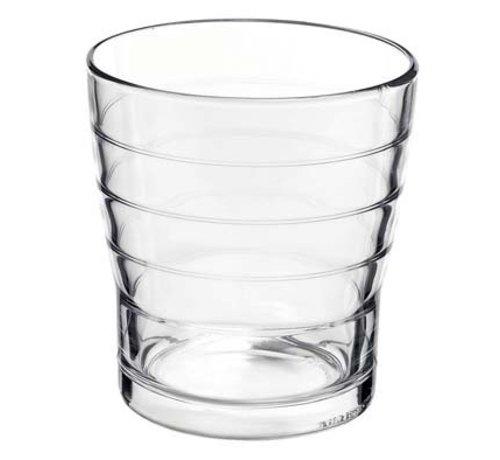 Bormioli Habana Waterglas 22cl (set van 12)