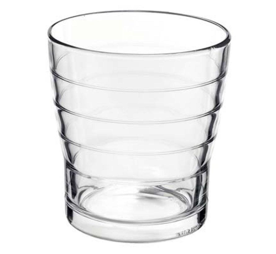 Habana Waterglas 22cl (set van 12)