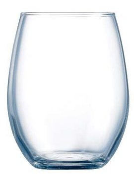 Chef & Sommelier Primary Kwarx Water Glass Fh 44cl *** (set of 6)