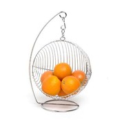 Cosy & Trendy Hanging Fruit Basket D25xh45cm