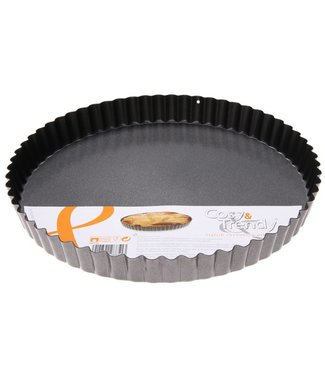 Cosy & Trendy Co&tr Pie Mould D28xh2,5 W/loose Bottom