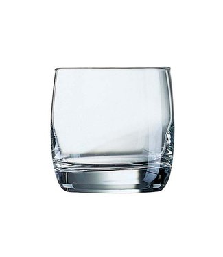 Chef & Sommelier Vigne Kwarx Tumbler 20cl Set6 (set of 4)