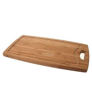 Cosy & Trendy Sudan Meat Cutting Board Bamboo 42x24x1,8cm