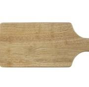 CT Broodplank 37x16x1,5cm Rubberwoodrubberwood (set van 6)