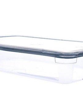Araven Foodbox M.airtight Deksel Gn1-1 Transparant 13l 100mm