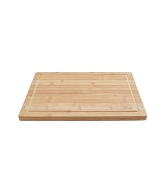 Cosy & Trendy Gabon Meat shelf 34x30xh1,8cm Bamboo