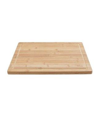 Cosy & Trendy Gabon Meat Cutting Board Bamboo 42x32x1,8cm