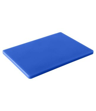Cosy & Trendy For Professionals Cutting board - Gn1 / 1 - 53x32xh1.5 - Fish, Shellfish and Shellfish - Plastic