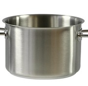 Cosy & Trendy For Professionals Ct Prof Cooking Pot Medium 2,75l 18x12cmwithout Lid - All Hot Plates
