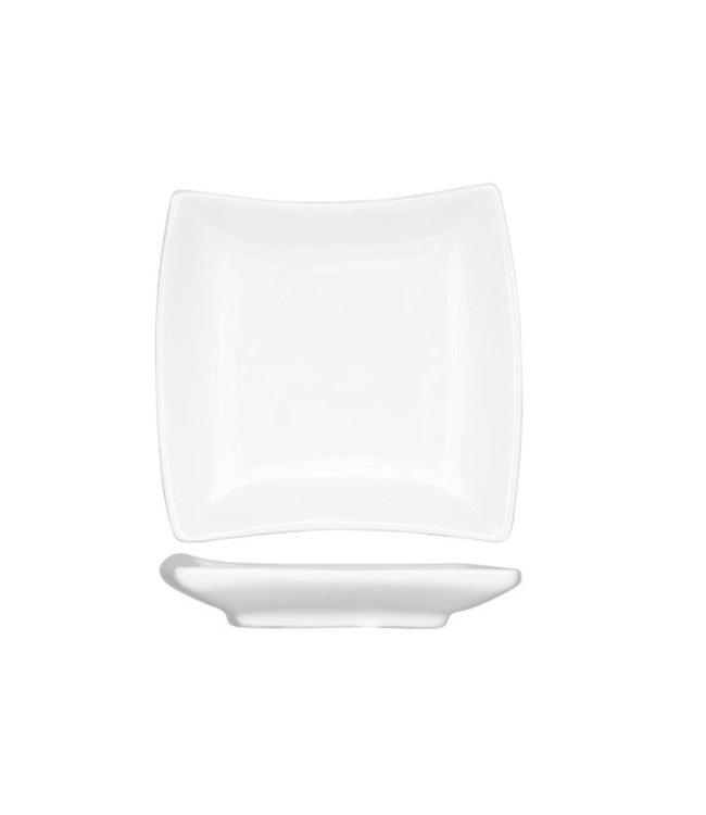Cosy & Trendy Avantgarde - Aperobordje - 8x7cm - Porselein - (set van 6)