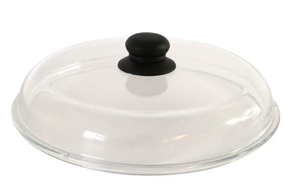 Cosy & Trendy Borosilicate Deksel D28cm Glas