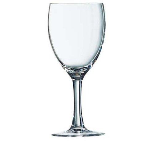 Arcoroc Elegance Wijnglas 14,5cl Set12 **