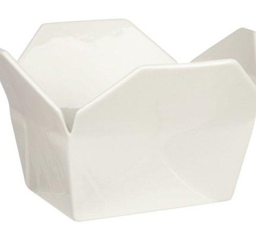Cosy & Trendy Take Away Schale 17,5x20xh11,6cm500ml (2er Set)