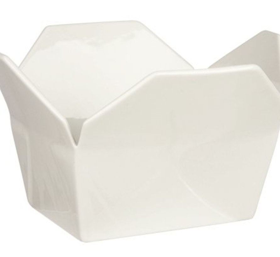 Take Away Schaal 17,5x20xh11,6cm500ml (set van 2)