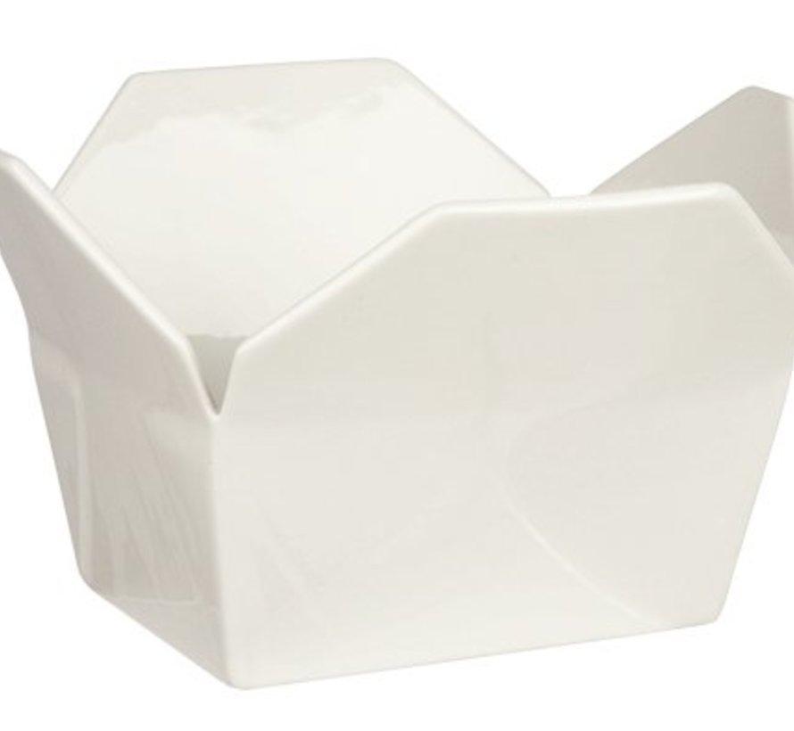 Take Away Schale 17,5x20xh11,6cm500ml (2er Set)