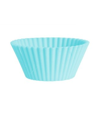 Cosy & Trendy For Kids Ct Kids Muffin Cup Sil. D6xh2,4cm Set8blau