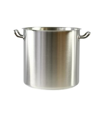 Cosy & Trendy For Professionals Ct Prof Cooking Pot High 25l 32x32cmwithout Lid - All Hot Plates