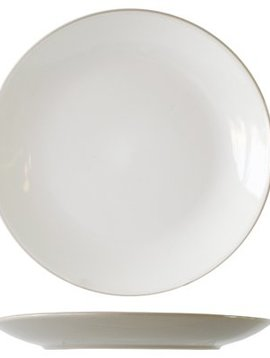 Cosy & Trendy Vince Beige Dessertbord D21,1cm (set van 6)
