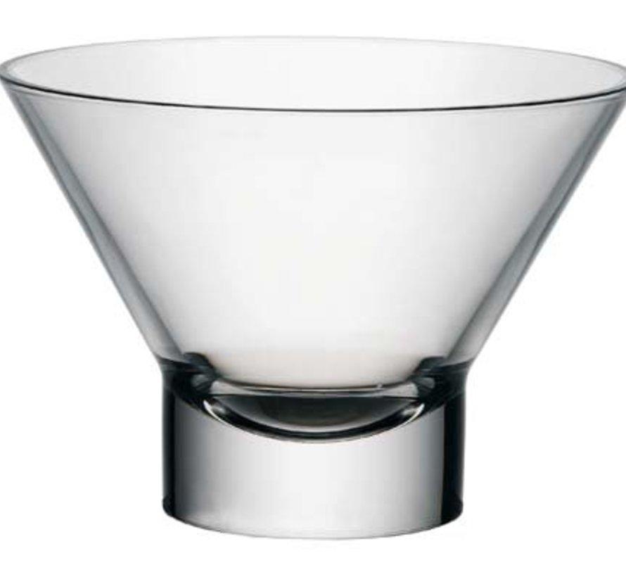 Ypsilon Ijscoupeglas S2 Transparant 37,5cl
