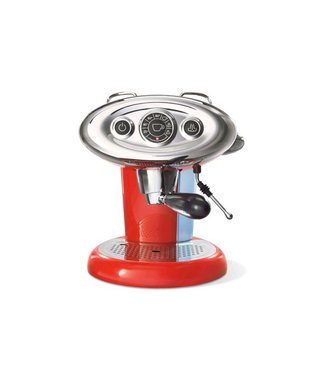 Illy X7.1 Machine Ipso Home Rood+14 Capsulesfrancis Francis-new
