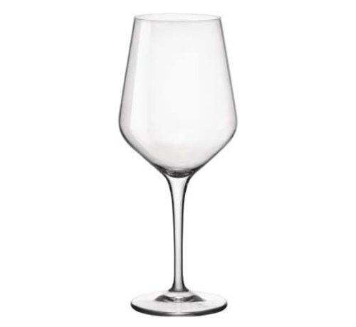 Bormioli Electra Wijnglas 55cl Set6